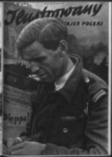 Ilustrowany Kurjer Polski. R. 3, nr 35 (30 sierpnia 1942)