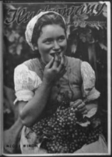 Ilustrowany Kurjer Polski. R. 3, nr 39 (27 września1942)