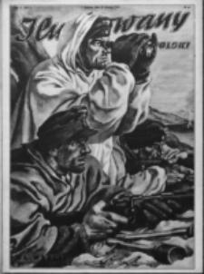 Ilustrowany Kurjer Polski. R. 5, nr 4 (23 stycznia 1944)