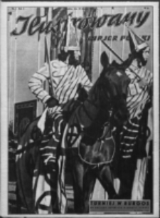 Ilustrowany Kurjer Polski. R. 5, nr 5 (30 stycznia 1944)
