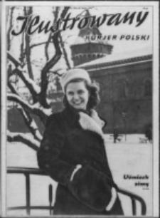 Ilustrowany Kurjer Polski. R. 5, nr 8 (20 lutego 1944)