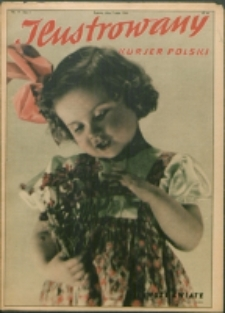 Ilustrowany Kurjer Polski. R. 5, nr 19 (7 maja 1944)