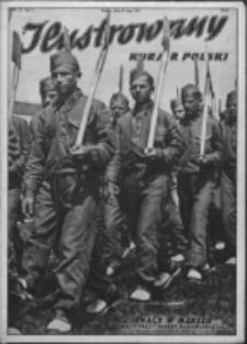 Ilustrowany Kurjer Polski. R. 5, nr 22 (28 maja 1944)