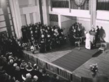 Jan Paweł II w Lublinie; 9 czerwca 1987 : zespół fotografii, 1