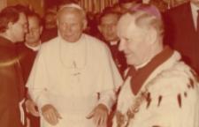 Jan Pawel II na KUL-u, 9 czerwca 1987 : zespół fotografii, 1