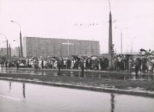 Jan Paweł II w Lublinie; 9 czerwca 1987 : zespół fotografii, 10