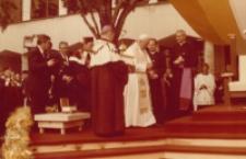 Jan Pawel II na KUL-u, 9 czerwca 1987 : zespół fotografii, 6