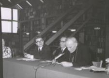 Ks. kardynał Karol Wojtyła w BU KUL, 3