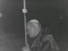 Jan Paweł II, Droga Krzyżowa w Koloseum, 2