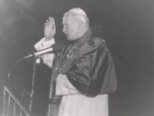 Jan Paweł II, Droga Krzyżowa w Koloseum, 4