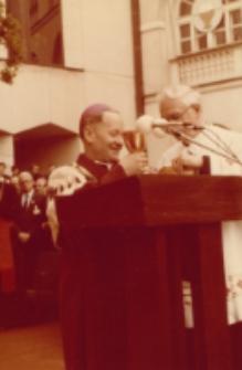 Jan Pawel II na KUL-u, 9 czerwca 1987 : zespół fotografii, 10