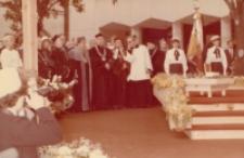 Jan Pawel II na KUL-u, 9 czerwca 1987 : zespół fotografii, 11