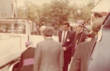 Jan Pawel II na KUL-u, 9 czerwca 1987 : zespół fotografii, 15