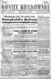 Goniec Krakowski. R. 5, nr 10 (1943)