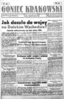 Goniec Krakowski. R. 5, nr 20 (1943)