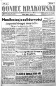 Goniec Krakowski. R. 5, nr 24 (1943)