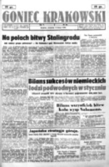 Goniec Krakowski. R. 5, nr 28 (1943)