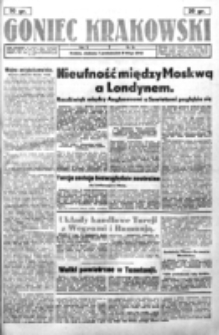 Goniec Krakowski. R. 5, nr 31 (1943)