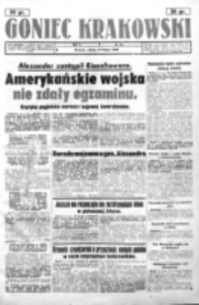 Goniec Krakowski. R. 5, nr 48 (1943)