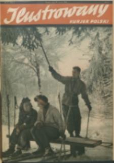 Ilustrowany Kurjer Polski. R. 2, nr 3 (19 stycznia 1941)