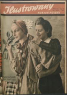 Ilustrowany Kurjer Polski. R. 2, nr 6 (9 lutego 1941)
