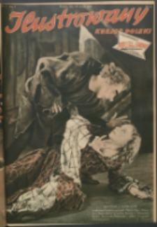Ilustrowany Kurjer Polski. R. 2, nr 7 (16 lutego1941)