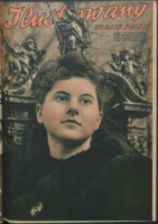 Ilustrowany Kurjer Polski. R. 2, nr 9 (2 marca 1941)