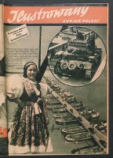 Ilustrowany Kurjer Polski. R. 2, nr 11 (16 marca 1941)