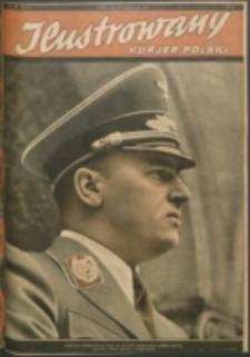 Ilustrowany Kurjer Polski. R. 2, nr 43 (26 października 1941)