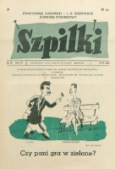 Szpilki. R. 4, nr 25 (1938)