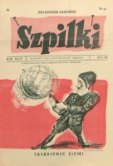 Szpilki. R. 4, nr 26 (1938)