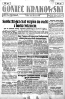 Goniec Krakowski. R. 5, nr 66 (1943)
