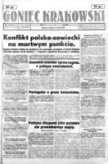 Goniec Krakowski. R. 5, nr 108 (1943)