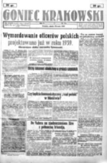 Goniec Krakowski. R. 5, nr 124 (1943)