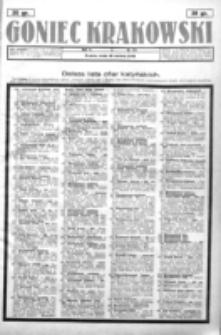 Goniec Krakowski. R. 5, nr 137 (1943)