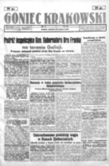 Goniec Krakowski. R. 5, nr 144 (1943)