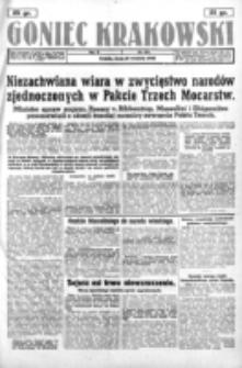 Goniec Krakowski. R. 5, nr 227 (1943)