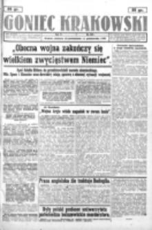 Goniec Krakowski. R. 5, nr 237 (1943)