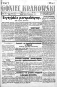Goniec Krakowski. R. 5, nr 244 (1943)