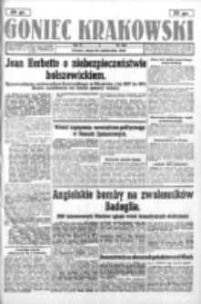 Goniec Krakowski. R. 5, nr 248 (1943)