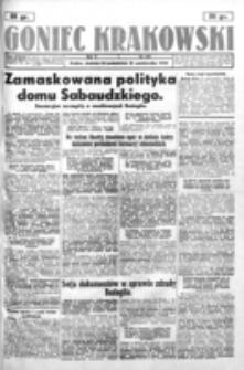 Goniec Krakowski. R. 5, nr 249 (1943)