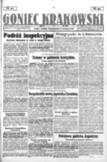 Goniec Krakowski. R. 5, nr 266 (1943)