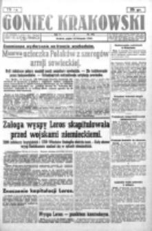 Goniec Krakowski. R. 5, nr 270 (1943)