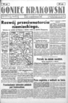 Goniec Krakowski. R. 5, nr 275 (1943)
