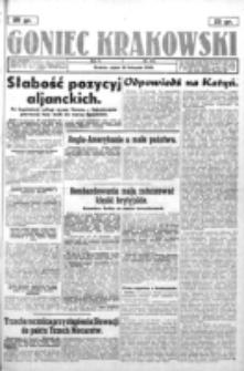 Goniec Krakowski. R. 5, nr 276 (1943)