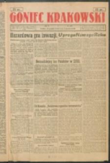 Goniec Krakowski. R. 5, nr 304 (1943)