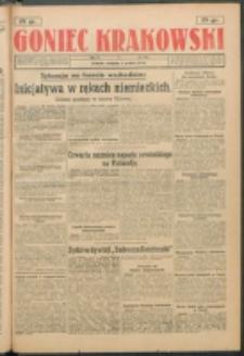 Goniec Krakowski. R. 5, nr 281 (1943)