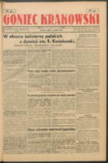 Goniec Krakowski. R. 5, nr 282 (1943)