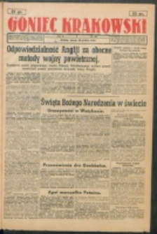 Goniec Krakowski. R. 5, nr 301 (1943)