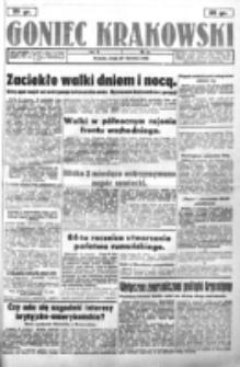 Goniec Krakowski. R. 5, nr 21 (1943)